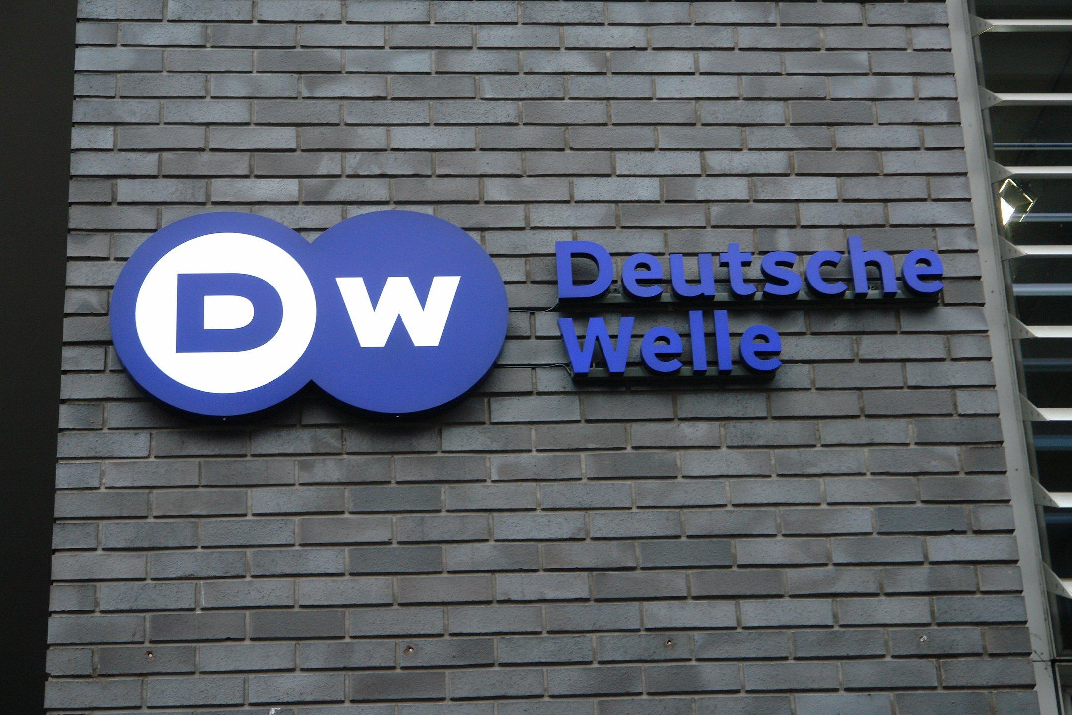 Deutsche Wellе