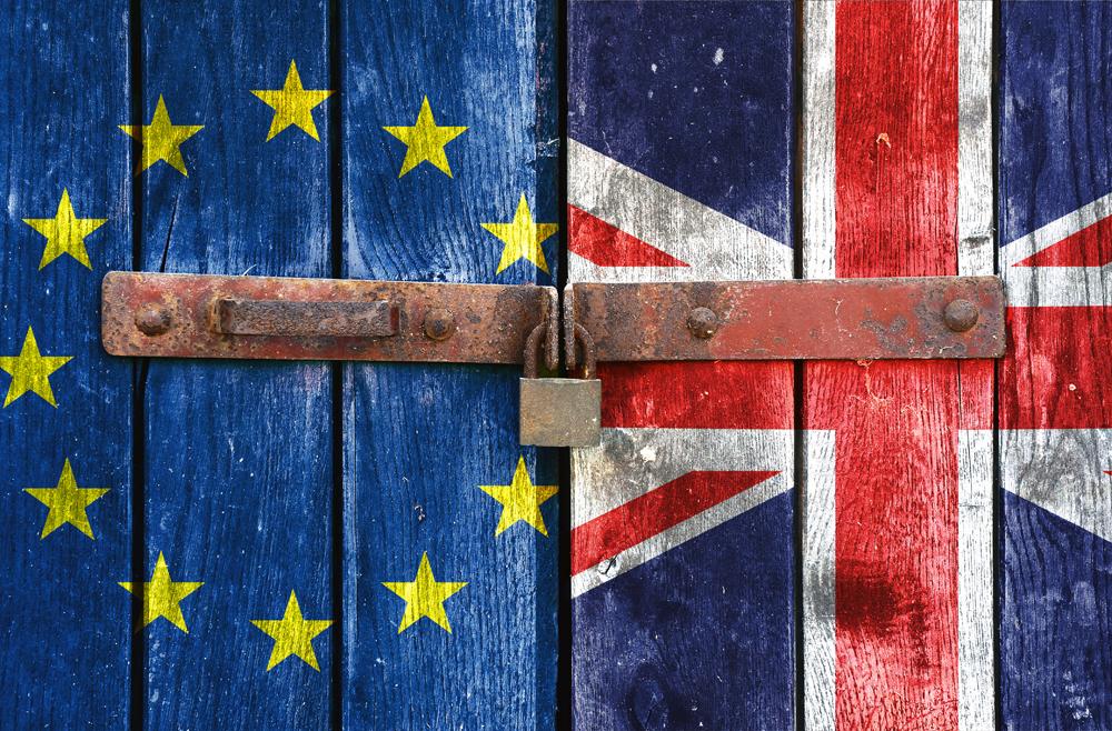 европа и великобритания
