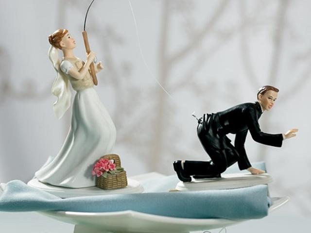младоженци 2