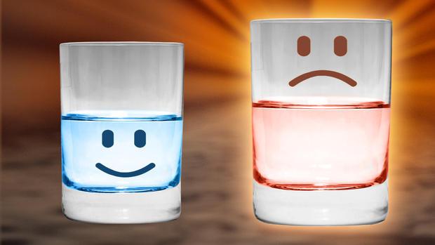 чаши емоции