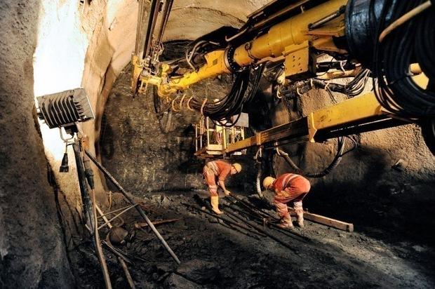ЖП тунелът Бренер
