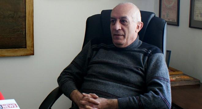 Юрий Асланов 1