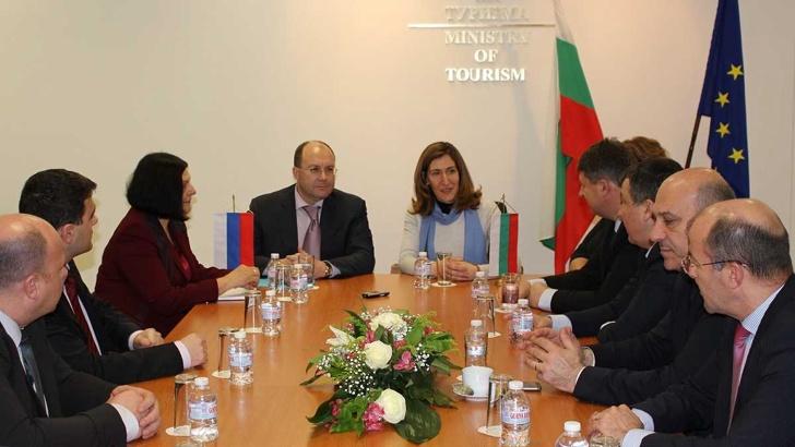 българия русия туризъм