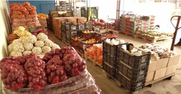 зеленчукова борса 1