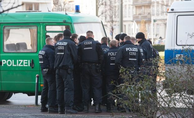 полицай германия