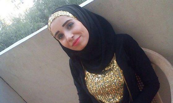 убита журналистка - ислямска държава