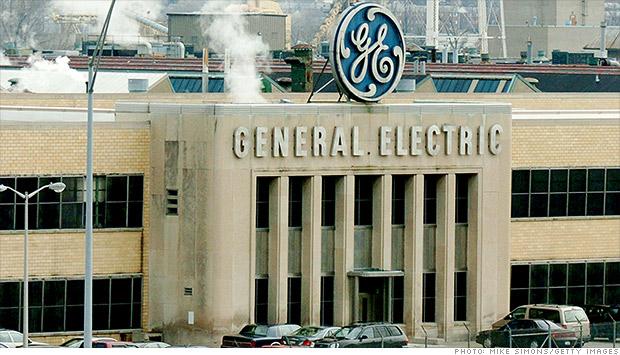 general electric 3