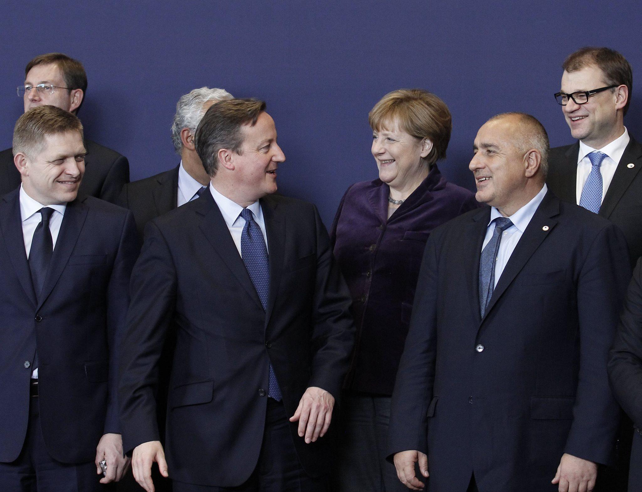 евро хрантутниците