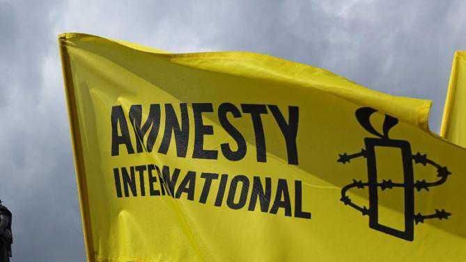 Амнести интернешънъл