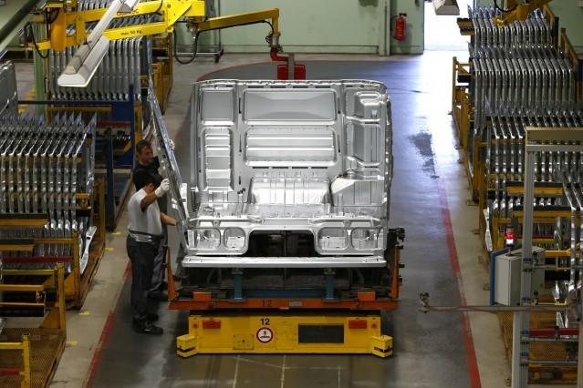 автомобилен завод 1