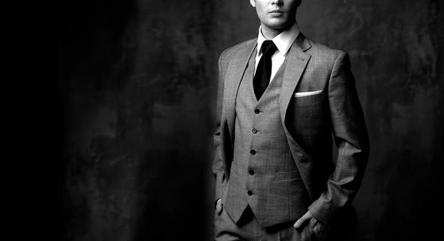 джентълмен