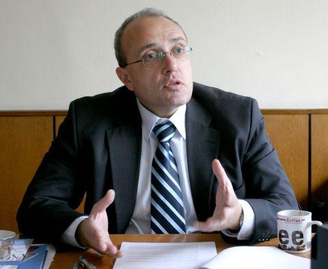 д-р Калин Гайдаров