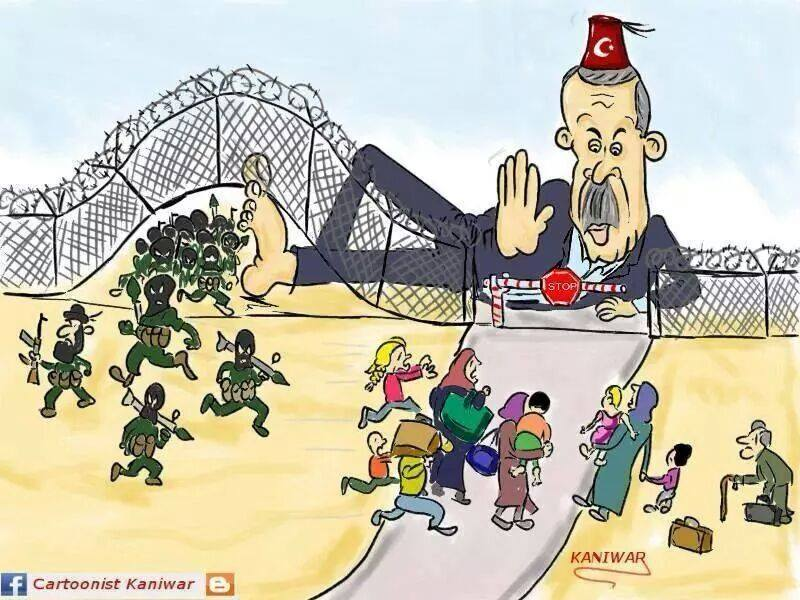 ердоган терористи