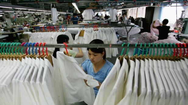 китайски шивачки