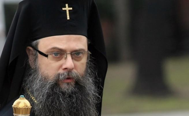 митрополит Николай 1
