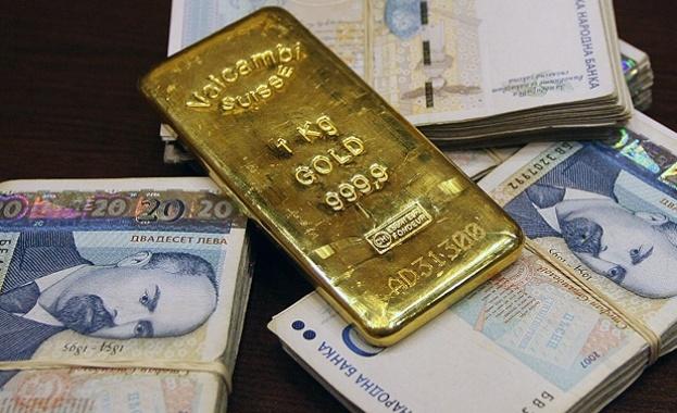 пари и злато