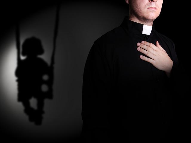свещенник