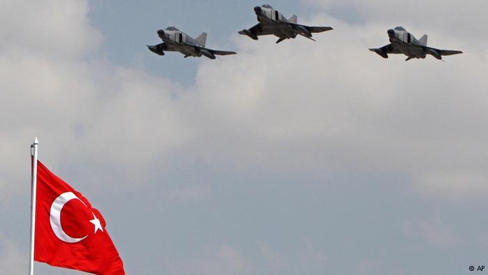 турски ВВС