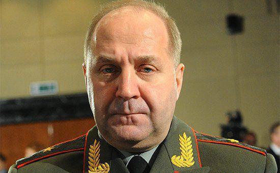 Игор Сергун