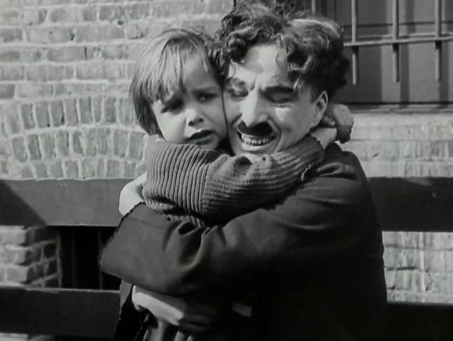 Чарли Чаплин 1