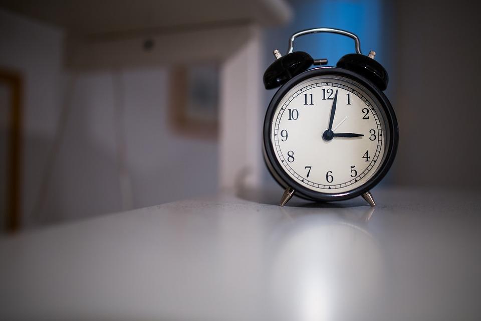 часовник 1