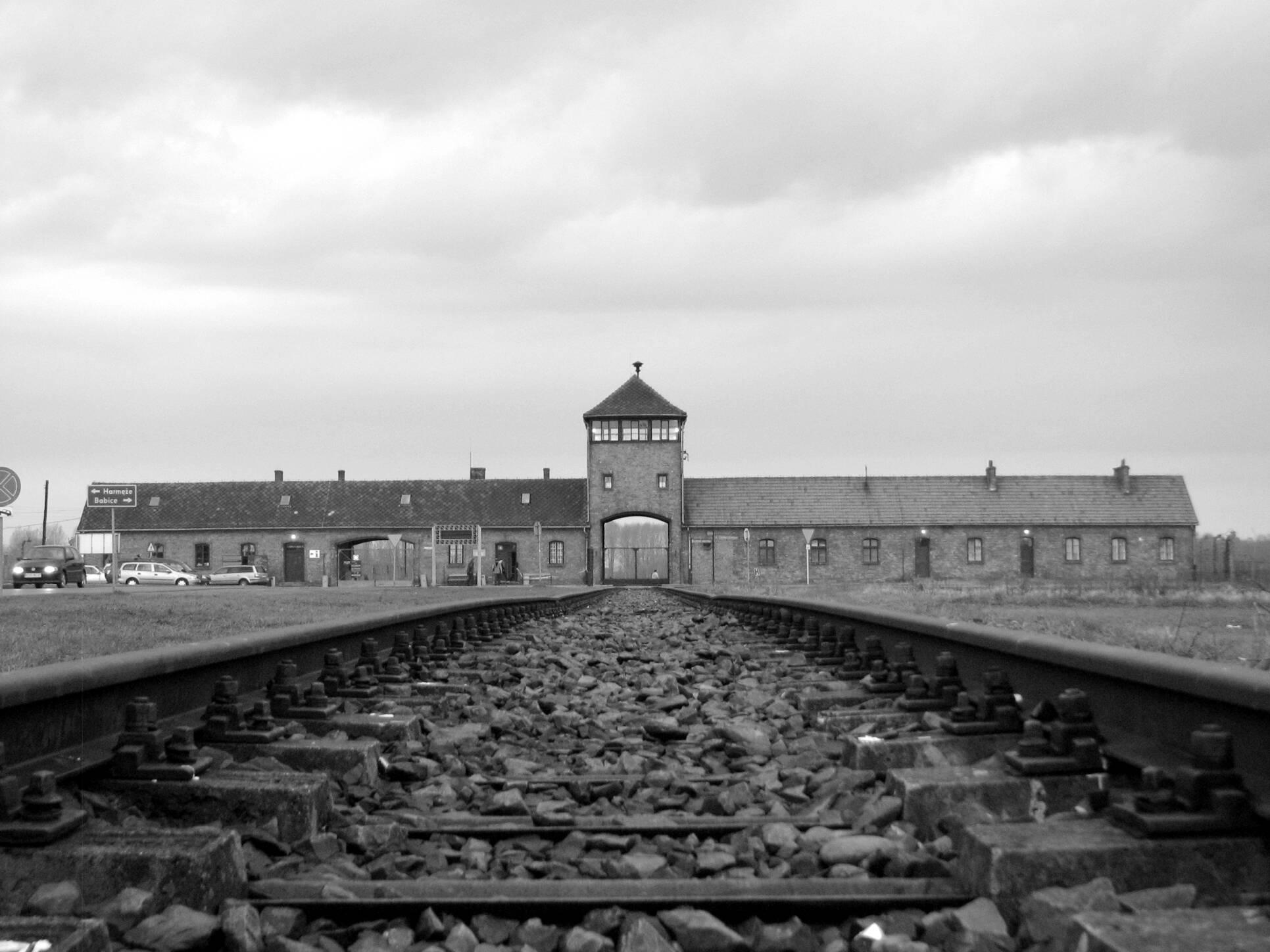 Аушвиц 2