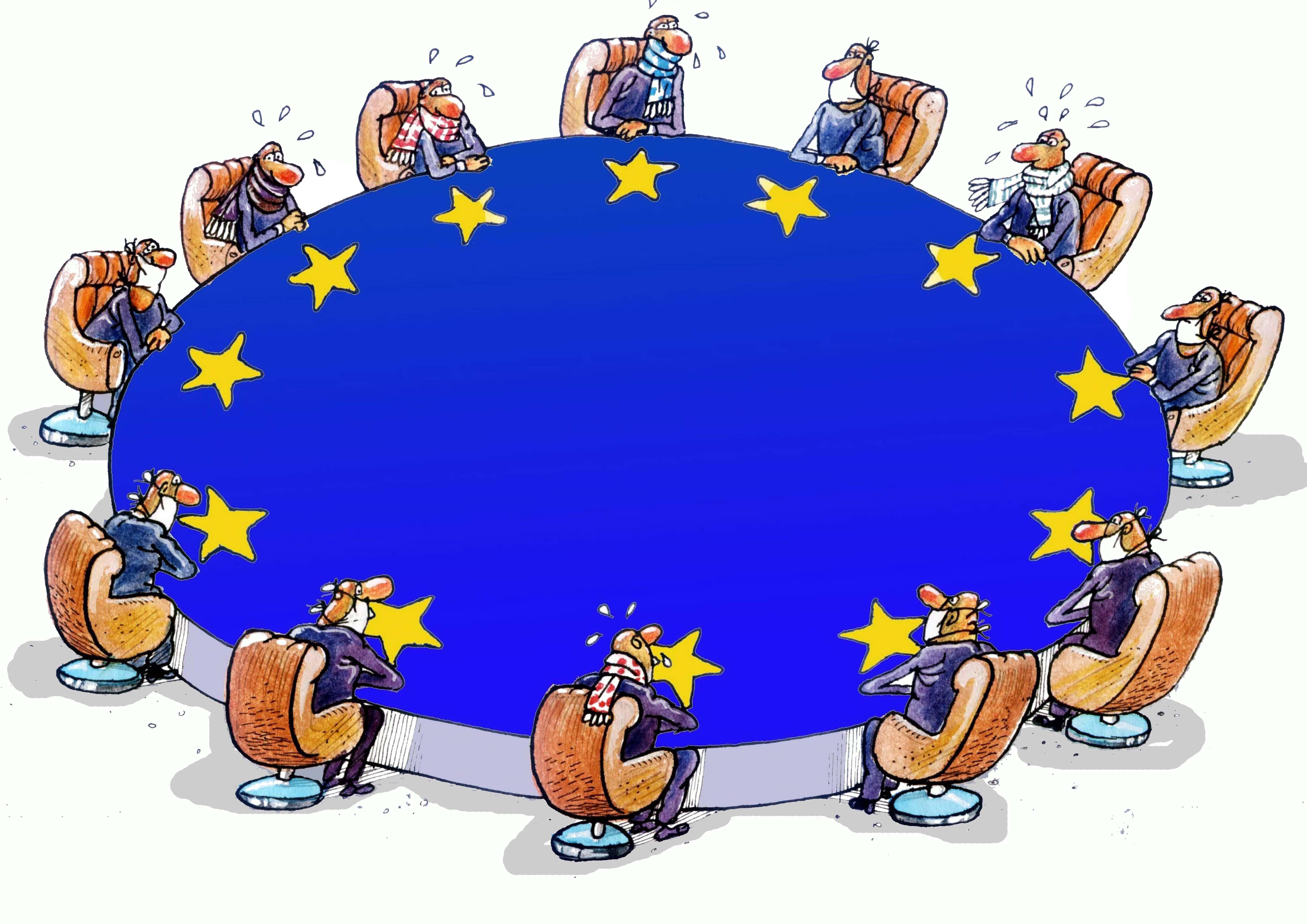 европа 4