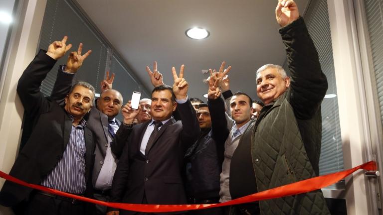 сирийските кюрди