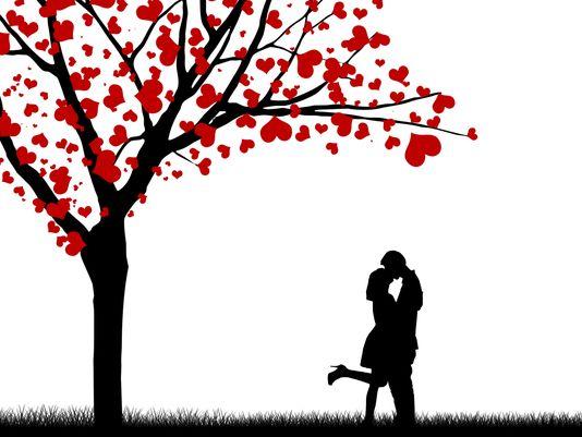 влюбени 1
