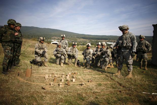 военни ново село