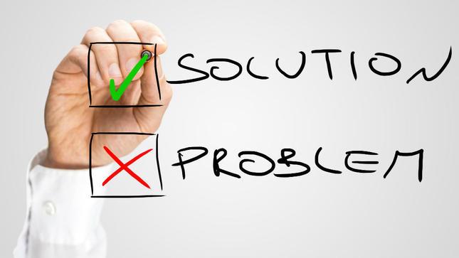 проблем и решение