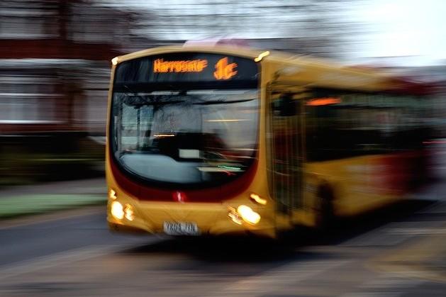 автобус 2