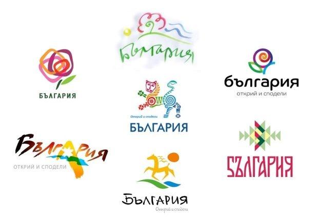 българия лого туризъм