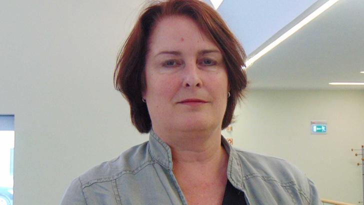 Джейн Монтеней