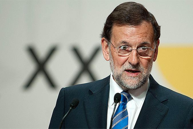 Мариано Рахой