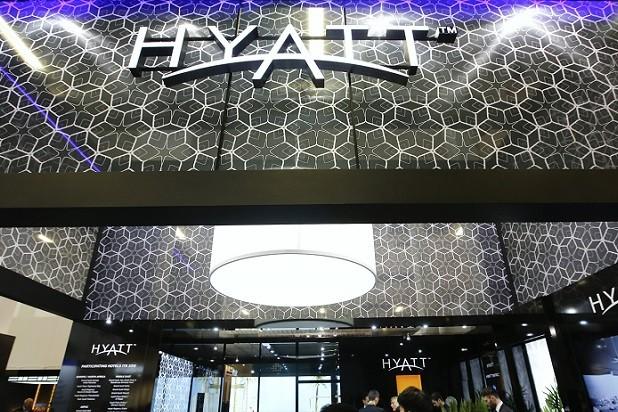 Хотелската верига Hyatt International стъпва в България