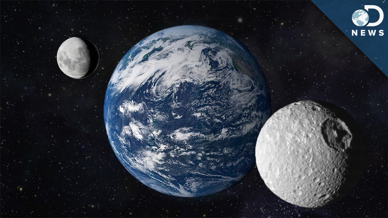 втора луна