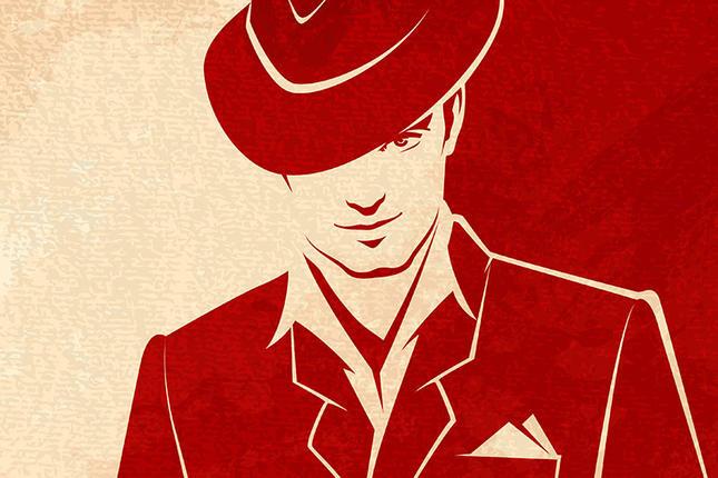 джентълмен 1