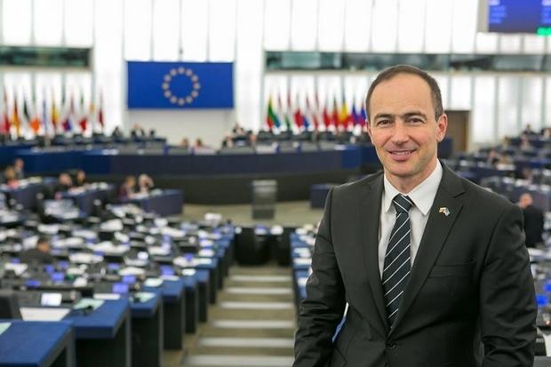 евродепутатът Андрей Ковачев