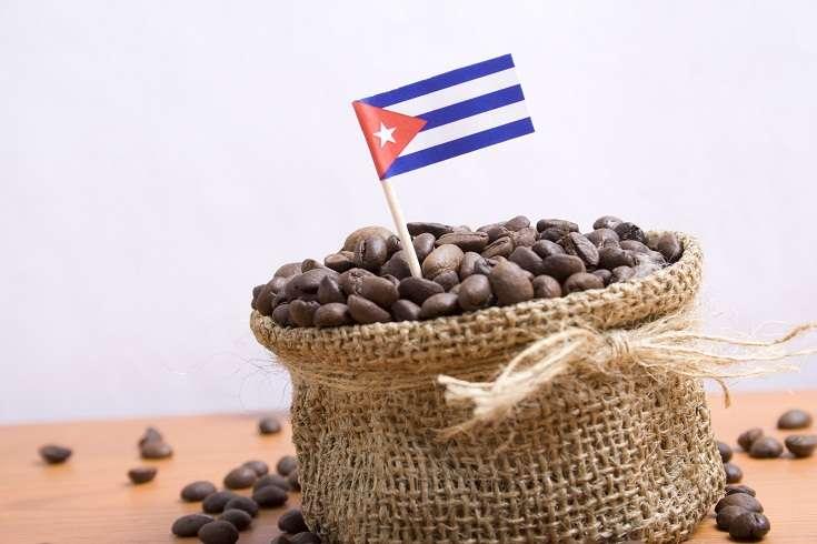 кубинско кафе