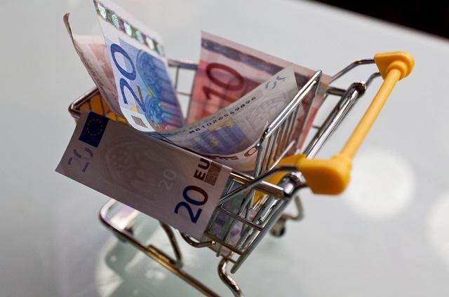 пари в количка