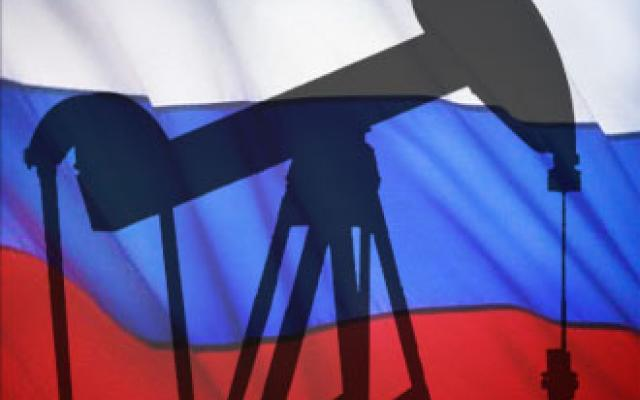 русия петрол