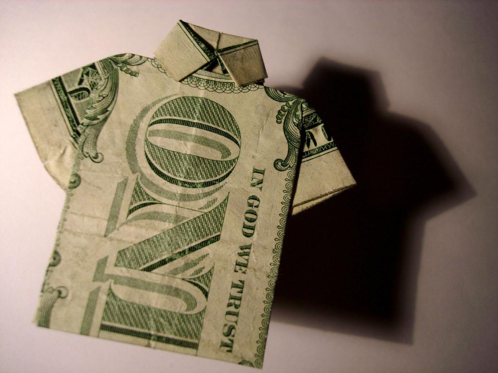 долар риза 1