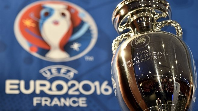 euro 2016 - 2