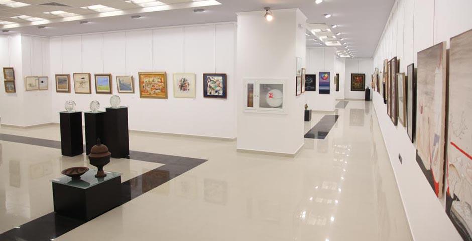 галерия 1