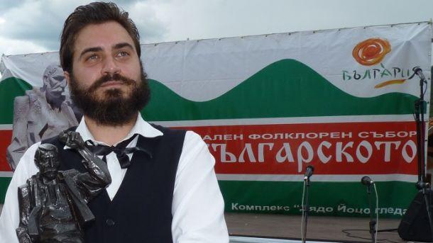 Искрен Красимиров