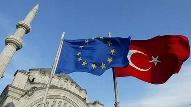 Турция и Европа 2
