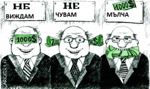 корупция 1