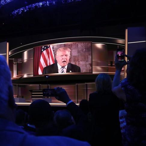 номинация Тръмп 2