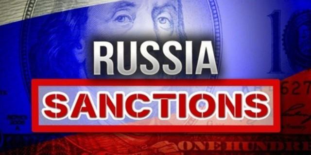 русия санкции